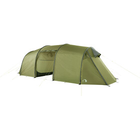 Tatonka Family Trek Tent, light olive